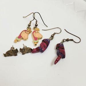 unbranded Accessories - Earrings kids